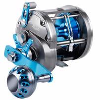 Okuma Fishing Reels Rods Saltwater Freshwater Tackle